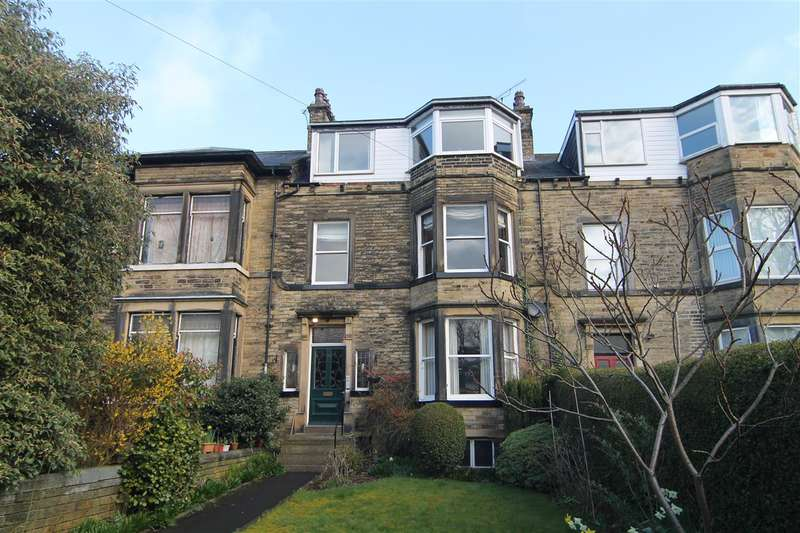 1 Bedroom Apartment Flat for sale in Heath Crescent, Skircoat Green, Halifax