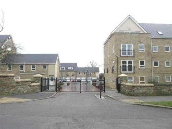 2 Bedrooms Apartment Flat for sale in Regent Court, Albert Promenade, Halifax