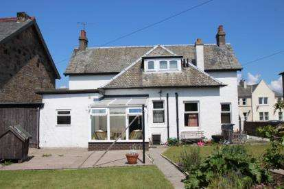 4 Bedrooms Link Detached House for sale in Bannockburn Road, Stirling