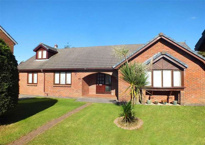 4 Bedrooms Property for sale in Sheffield Drive, Steynton, Milford Haven
