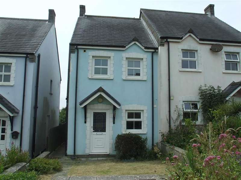 2 Bedrooms Property for sale in Clos Sant Cenydd, Llangennith