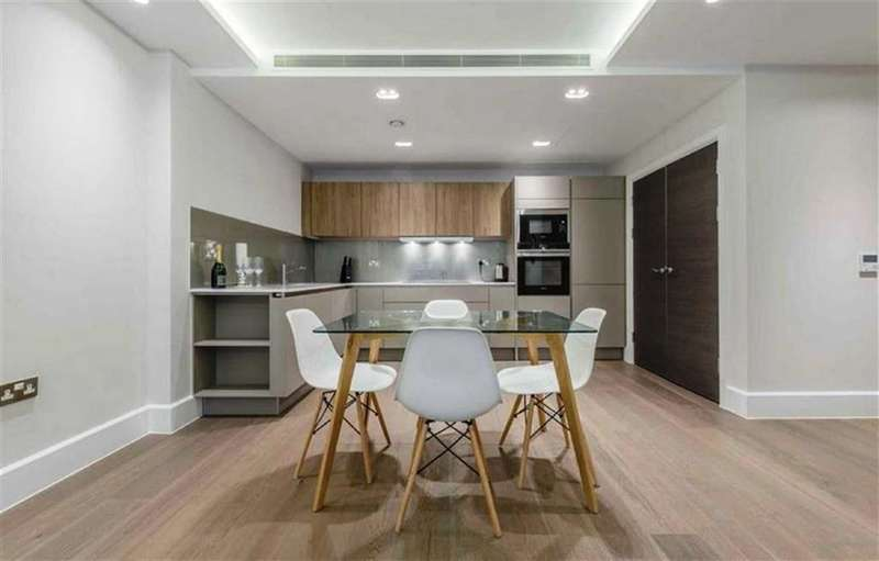3 Bedrooms Property for sale in 73 Great Peter Street, Westminster, London