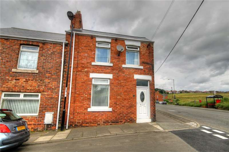 2 Bedrooms End Of Terrace House for sale in Chester Street, Houghton Le Spring, Tyne and Wear, DH4
