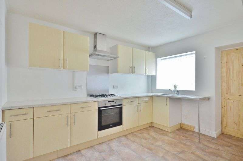 2 Bedrooms Terraced House for sale in Duke Street, Cleator moor