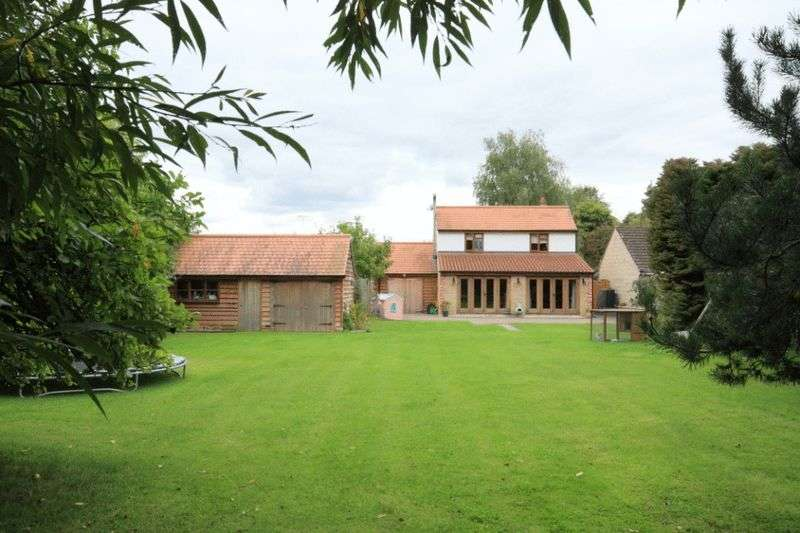 4 Bedrooms Detached House for sale in Beanacre