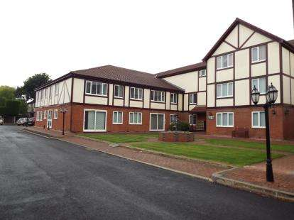 Retirement Property for sale in The Ridings, Southport, Merseyside, PR9