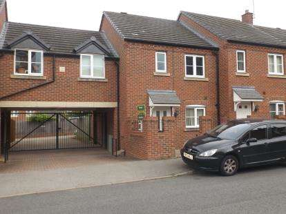 3 Bedrooms Terraced House for sale in Stag Road, Birmingham, West Midlands