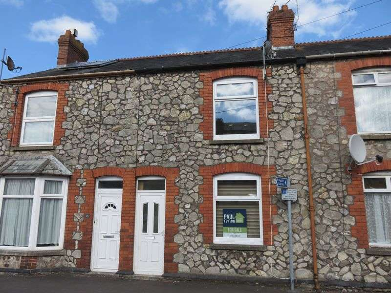 3 Bedrooms Terraced House for sale in Boden Street, Chard