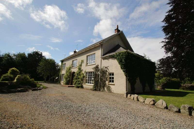 6 Bedrooms Property for sale in 124 Cloveneden Road, Loughgall