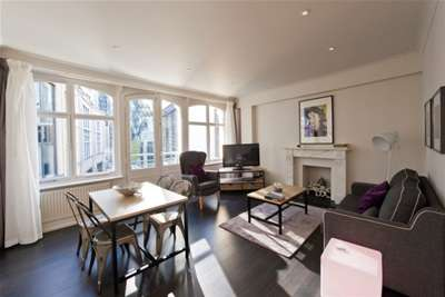 1 Bedroom Property for rent in Creechurch Lane, London EC3A
