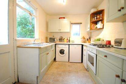 3 Bedrooms Terraced House for sale in Sidmouth, Devon