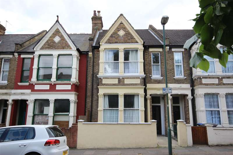 3 Bedrooms House for sale in Fortune Gate Road, London, NW10