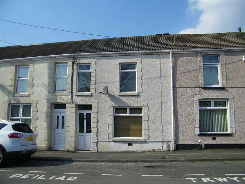 3 Bedrooms Property for sale in Cecil Road, Gorseinon