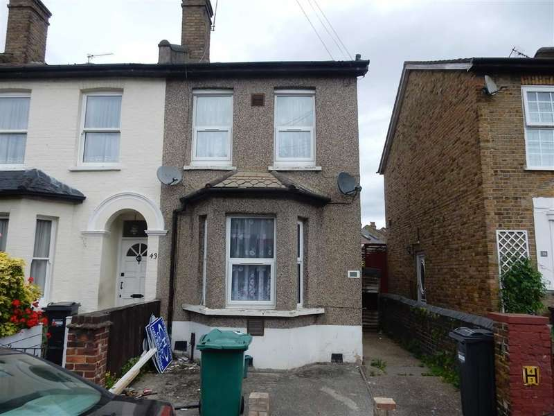 3 Bedrooms Property for sale in Chapel Road, Hounslow