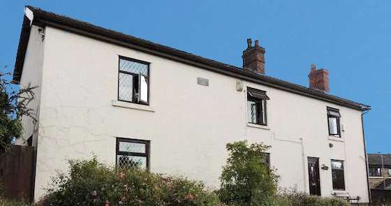 3 Bedrooms Flat for sale in Clock House Mews Greenside Lane, Droylsden, Lancashire, M43 7QH