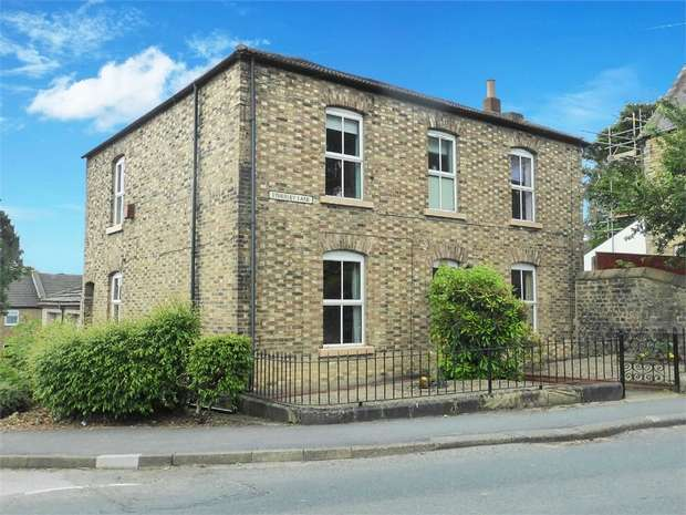 4 Bedrooms Detached House for sale in Etherley Lane, Bishop Auckland, Durham
