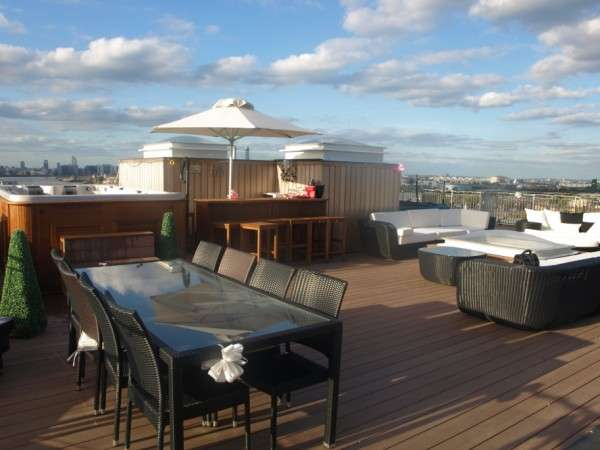 3 Bedrooms Flat for rent in Seren Park, Blackheath, Blackheath, London, SE3 7RR
