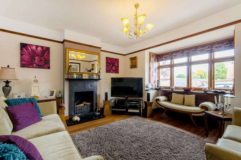 5 Bedrooms Detached House for sale in Byng Road, High Barnet, EN5