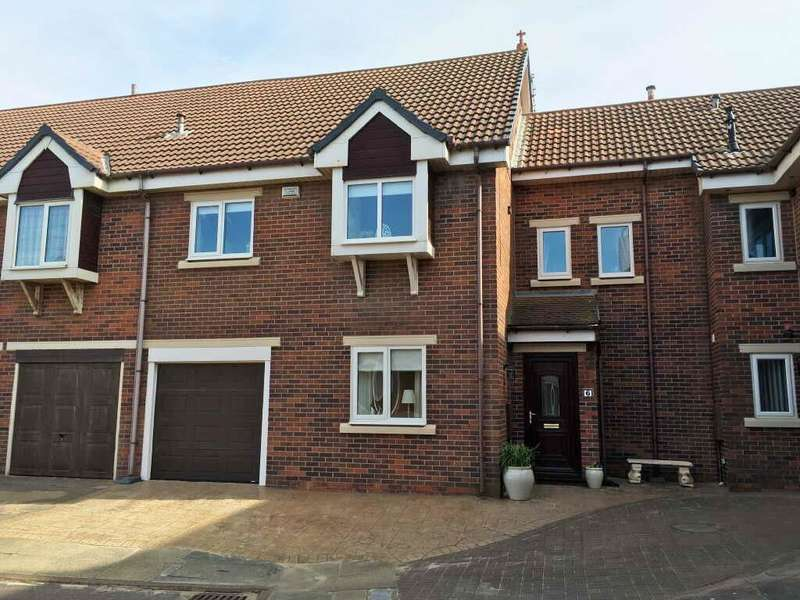 4 Bedrooms Property for sale in 6 Summerfields, St Annes