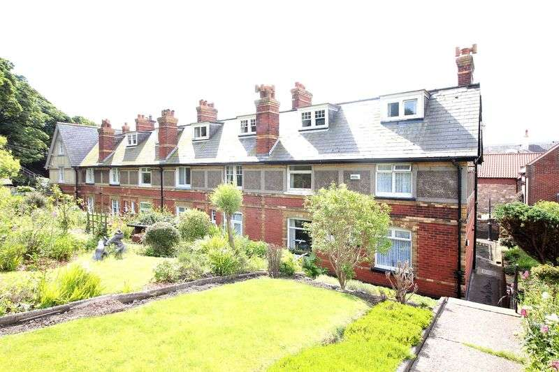 3 Bedrooms Terraced House for sale in Paradise, Scarborough