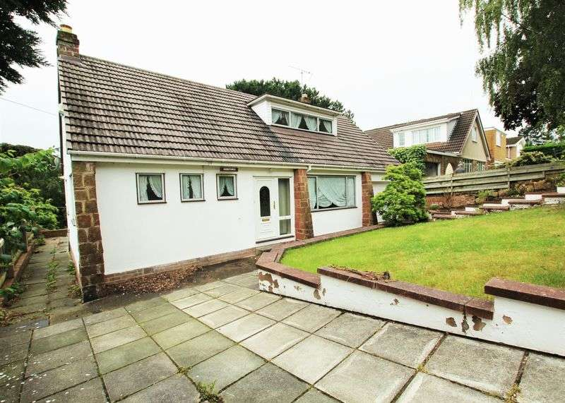 3 Bedrooms Detached House for sale in Warren Way, Lower Heswall