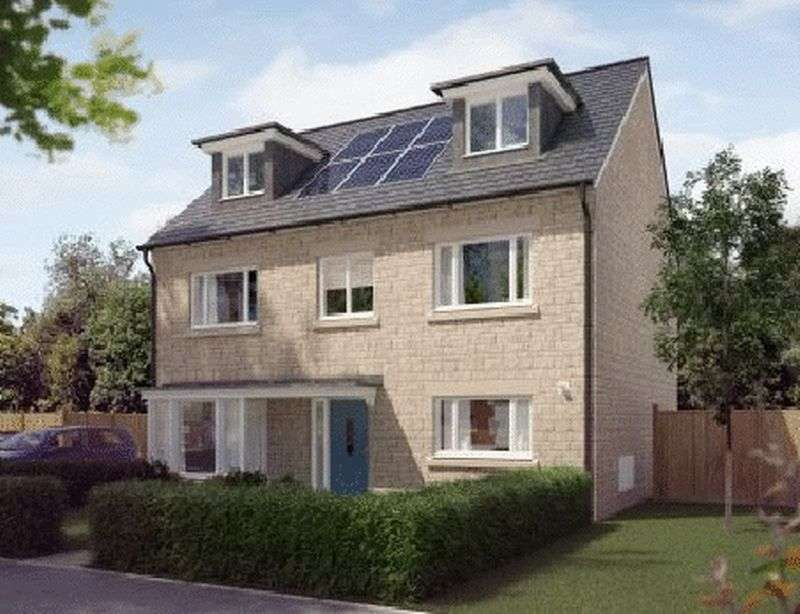 5 Bedrooms Detached House for sale in Cleeve View, Bishops Cleeve, Cheltenham