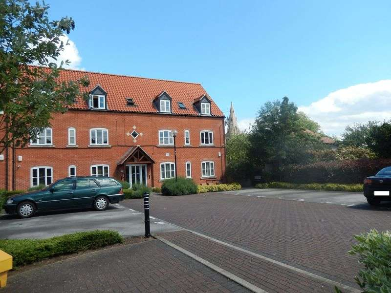2 Bedrooms Flat for sale in Long Acre, Nottingham