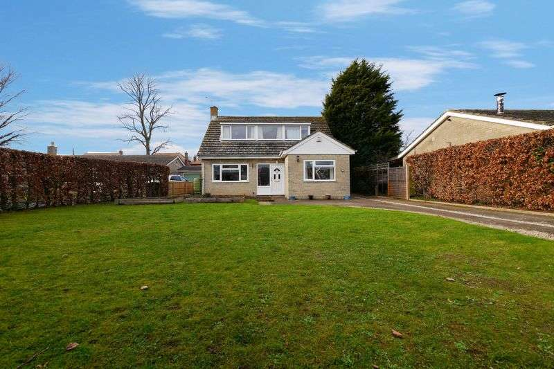 4 Bedrooms Detached House for sale in SHILLINGFORD