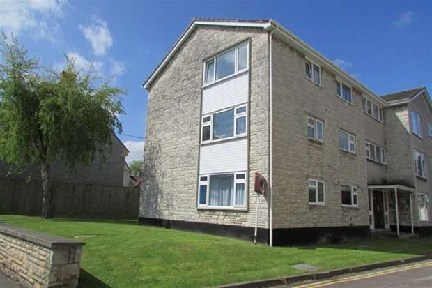 1 Bedroom Flat for sale in Glaston House, Glaston Road, Street