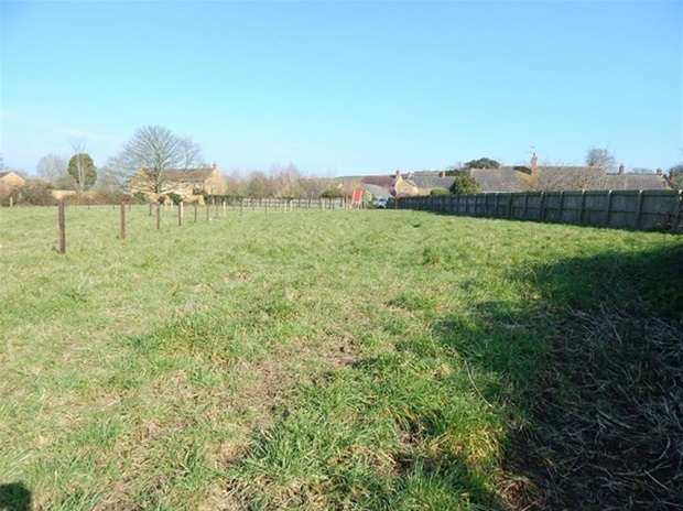 Land Commercial for sale in Alma Field, Castle Cary