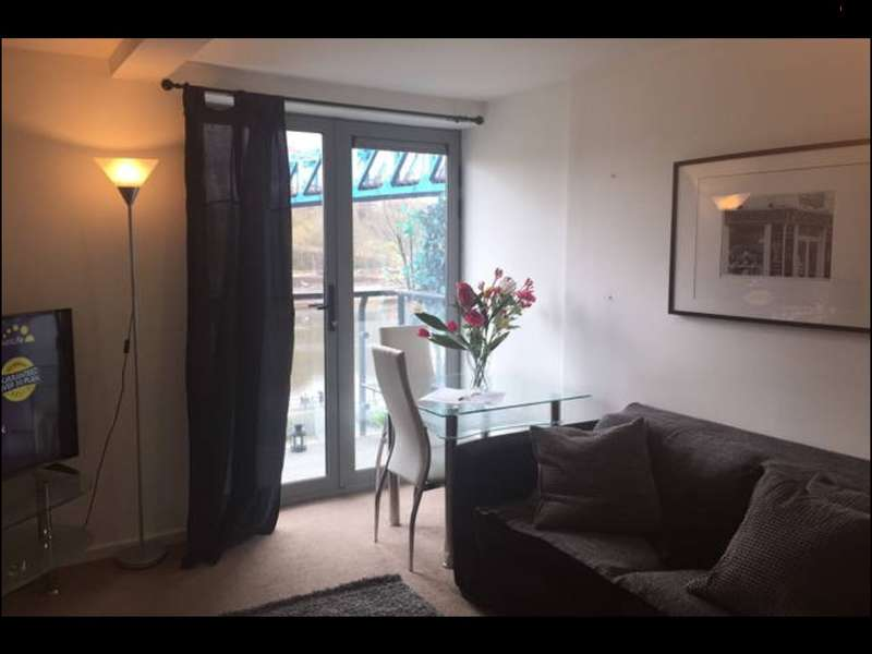 2 Bedrooms Apartment Flat for rent in Hanover Mill, Newcastle Quayside
