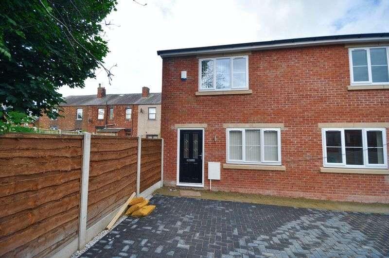 2 Bedrooms House for sale in Plot 1 Bedford Street, Heywood