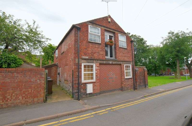 5 Bedrooms Detached House for sale in Rosemary Lane, Lincoln