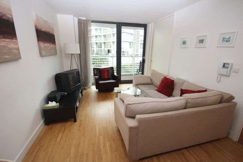 2 Bedrooms Flat for sale in St George's Island, Kelso Place, Manchester