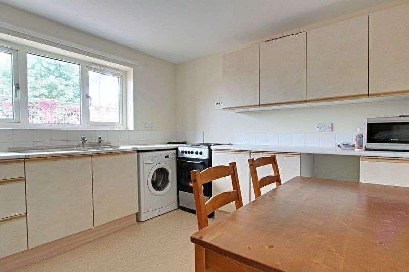 2 Bedrooms Flat for sale in Northgate, Cottingham