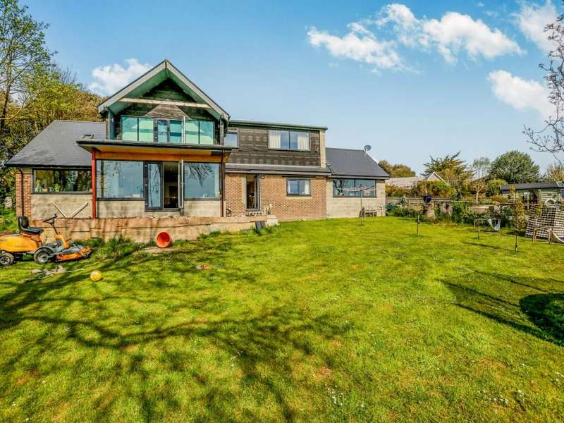 4 Bedrooms Detached House for sale in Woodlands The Avenue, Kingsdown, Deal, CT14