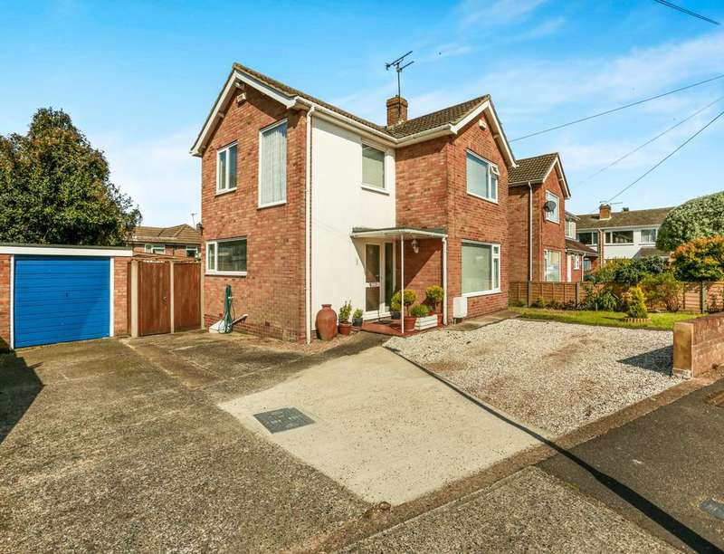 3 Bedrooms Detached House for sale in Addelam Road, Deal, CT14