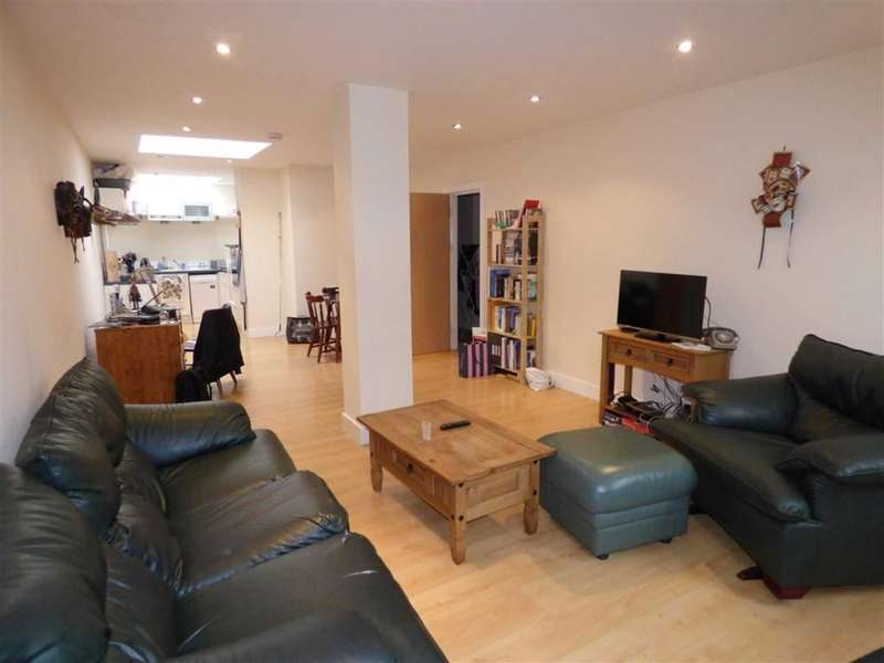 1 Bedroom Property for sale in 72 John William Street, HUDDERSFIELD, West Yorkshire, HD1