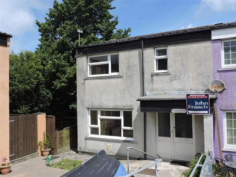 2 Bedrooms Property for sale in Maes Ingli, Newport