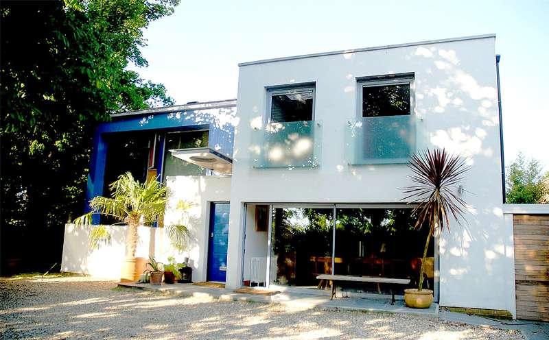 4 Bedrooms Detached House for sale in Ridgeway Lane, Lymington, Hampshire, SO41