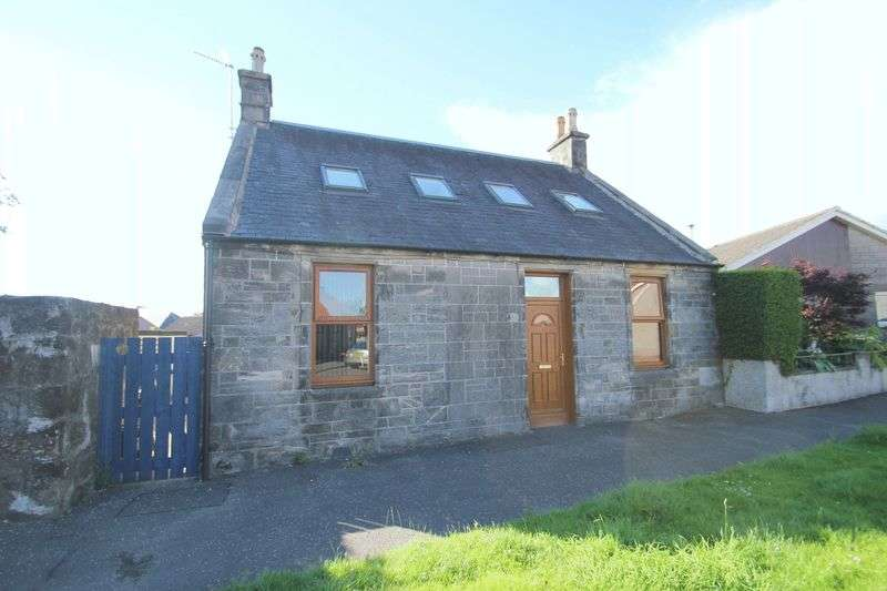 4 Bedrooms Detached House for sale in Ochil Street, Tullibody