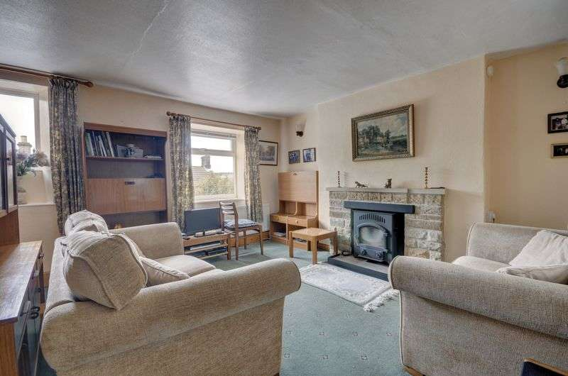 2 Bedrooms Cottage House for sale in Fairhead, Grosmont
