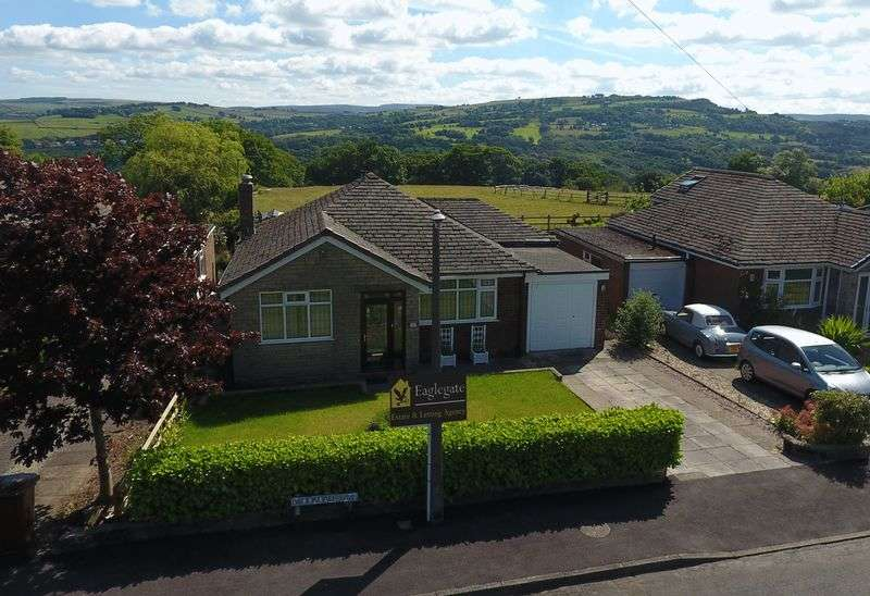 2 Bedrooms Detached Bungalow for sale in Brookdale Avenue, Stockport