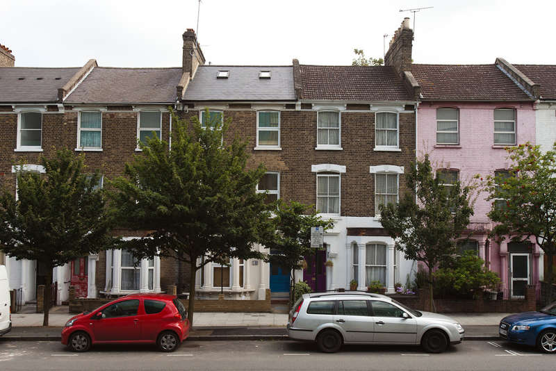 Flat for sale in Drayton Park, N5 1LX
