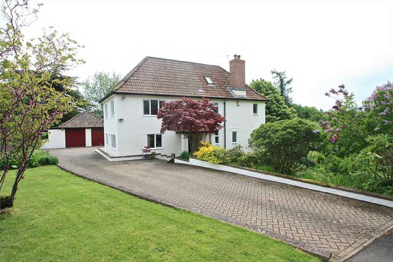 7 Bedrooms Detached House for sale in Spaxton, Somerset