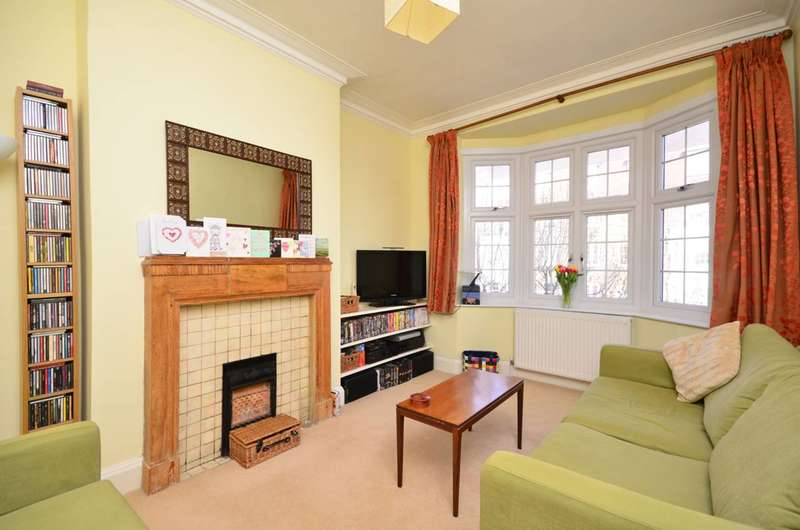 2 Bedrooms Flat for sale in Sidmouth Parade, Brondesbury Park, NW2