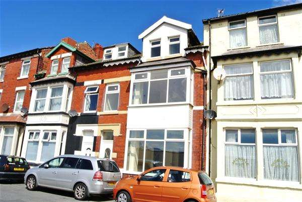 5 Bedrooms Hotel Commercial for sale in Princess Street, Blackpool