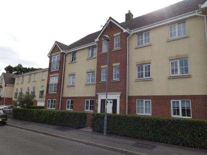 2 Bedrooms Flat for sale in York Crescent, Birmingham, West Midlands
