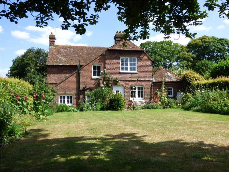 3 Bedrooms Detached House for sale in Upper Froyle, Alton, Hampshire, GU34