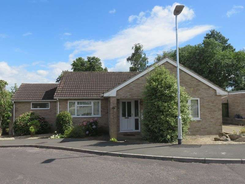 3 Bedrooms Bungalow for sale in Ash Grove, Chard